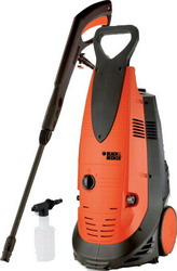 Минимойка - Black&Decker - PW 1700 WB